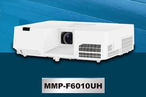 Maxell麦克赛尔MMP-F6010U…