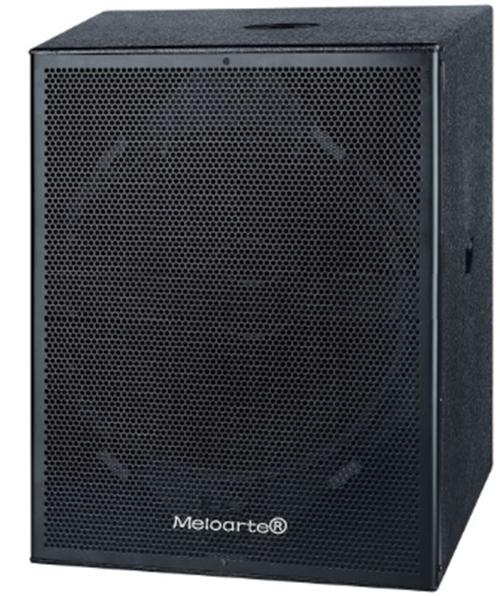 18寸低音音箱