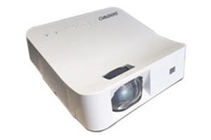 HLD光源 3LCD短焦投影机