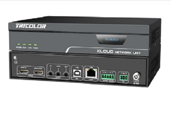 Kloud网络分布式系统
