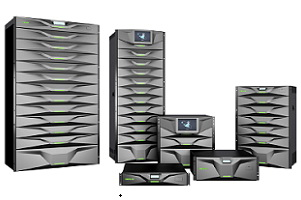 Cronos系列多功能综合信号处理平台